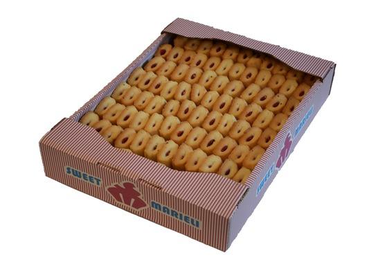 неженка коробка